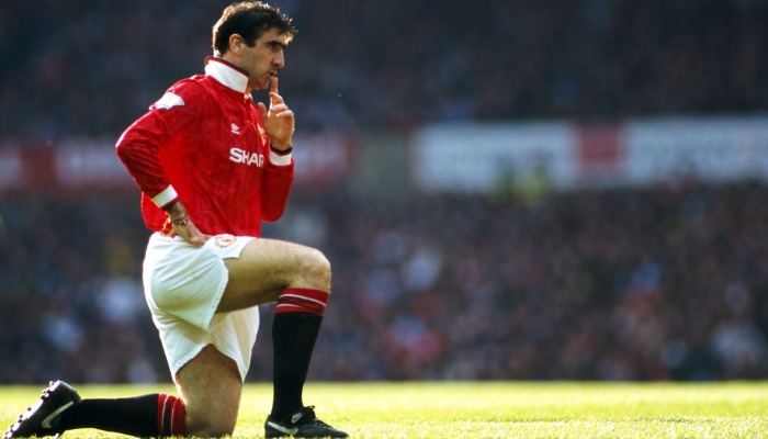 We specialise in boxing and football memorabilia Portrait of an icon: Eric Cantona - Football365