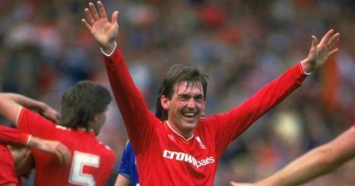 Portrait of an icon: Kenny Dalglish - Football News -
