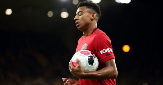 Lingard opens up over family worries and 'last chance' at ...