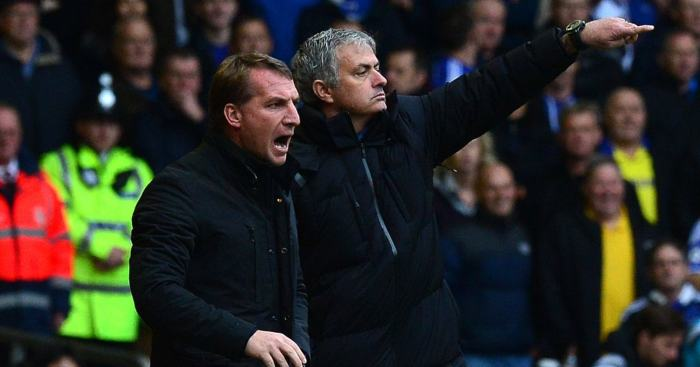 Spurs 'turned to Mourinho' after approach for Rodgers failed - Football  News -