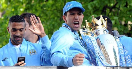Would Aguero have shown the same fear in 2012? And more ...