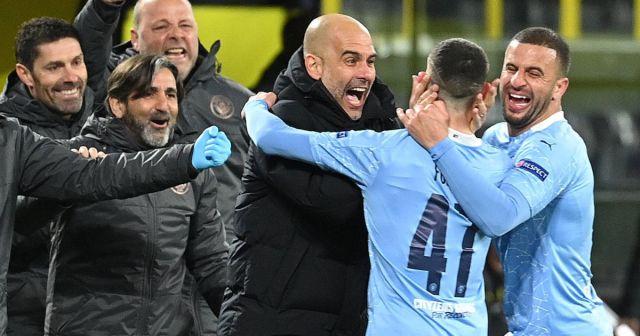 Man City boss Guardiola reveals 'one secret' to consistency - Football365