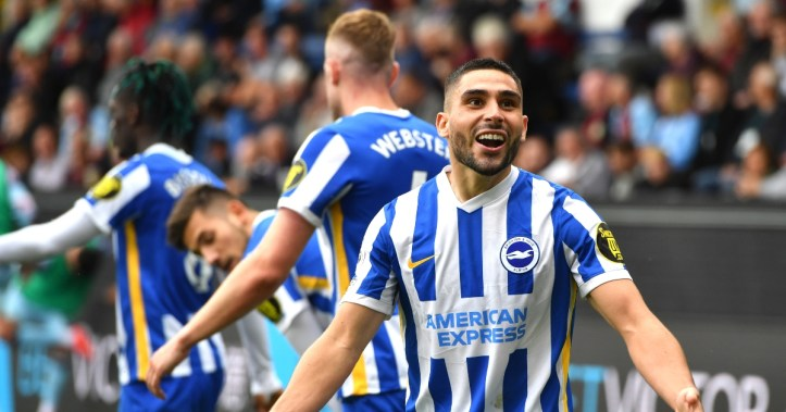 Brighton may spring a few more surprises this season with their surprisingly aggressive style | Brighton vs Watford