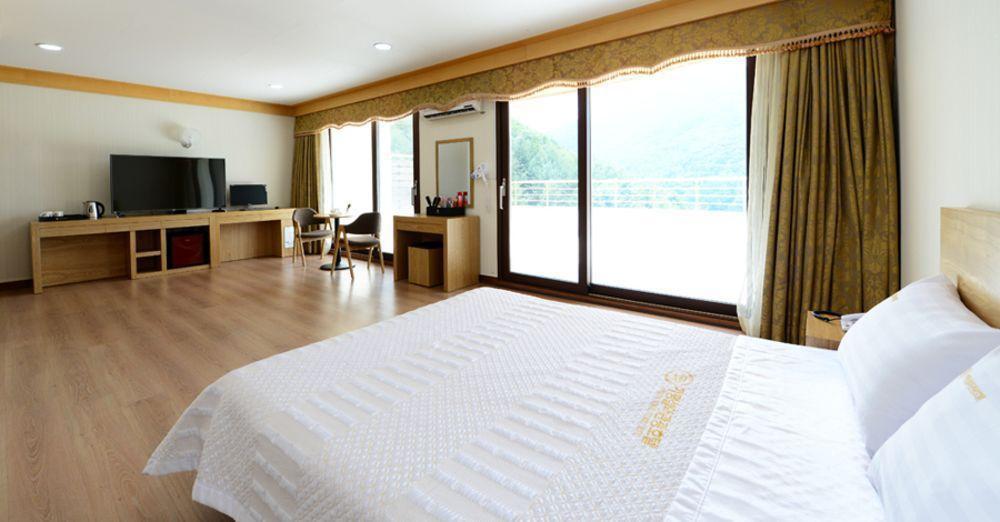 Ekonomy Hotel Gapyeong Skyscanner Hotels