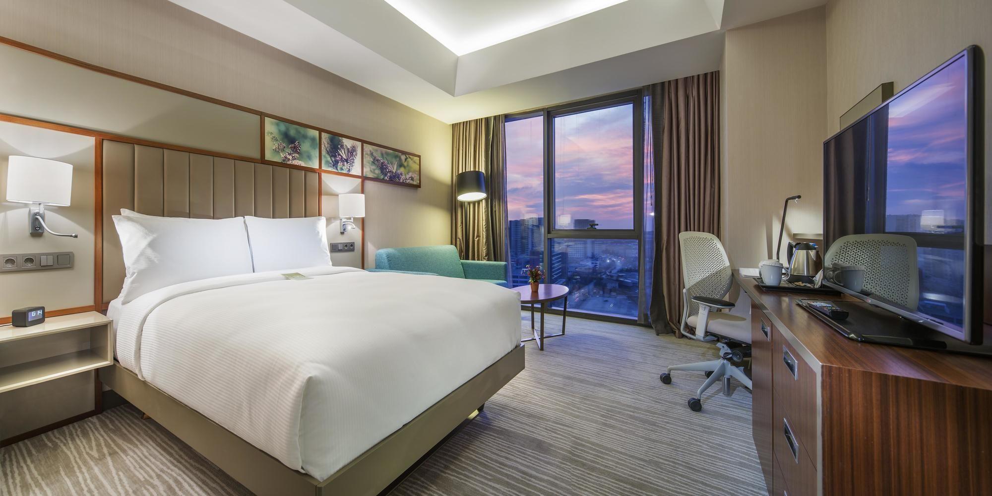 Hilton Garden Inn Istanbul Ataturk Airport Istanbul Hotels
