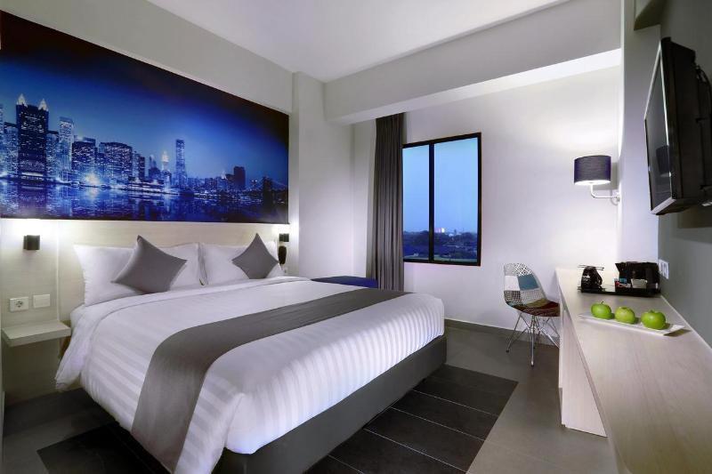 Hotel Di Dekat Taman Bunderan Bintaro Temukan Penawaran Hotel
