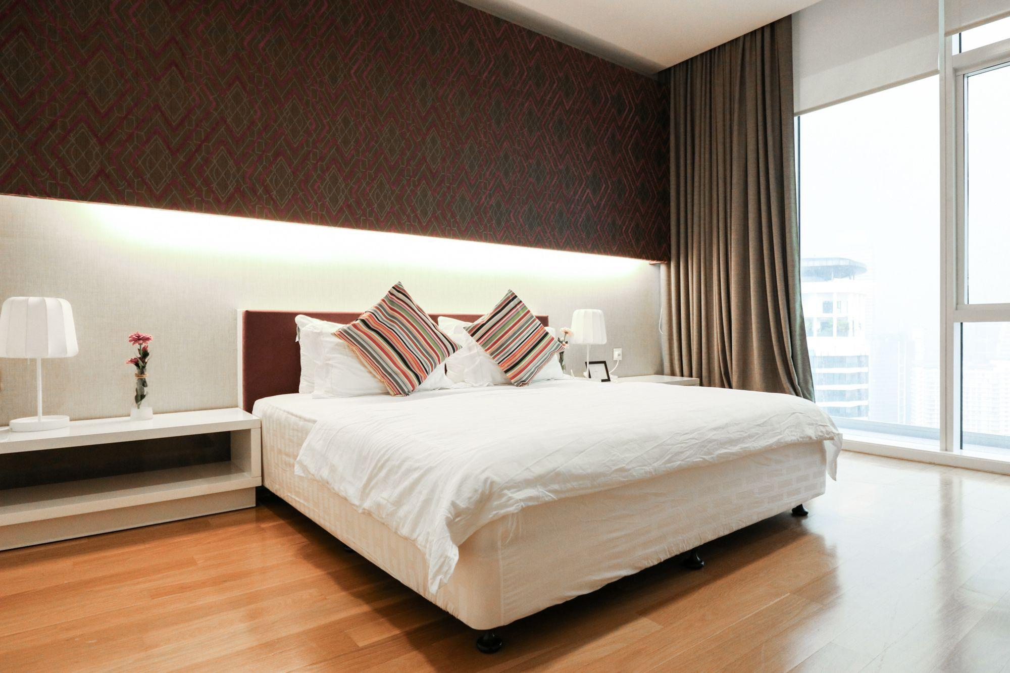 Victoria Home Platinum Suites Hotel Di Kuala Lumpur