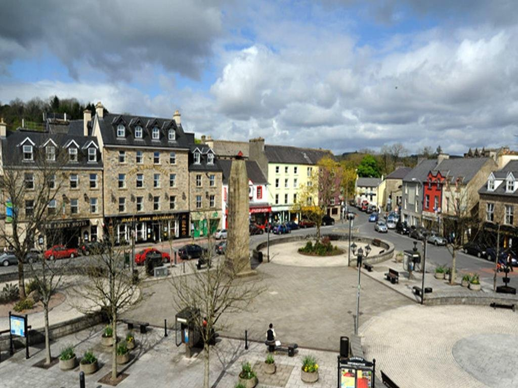 Central Hotel Donegal Donegal Hotels Skyscanner