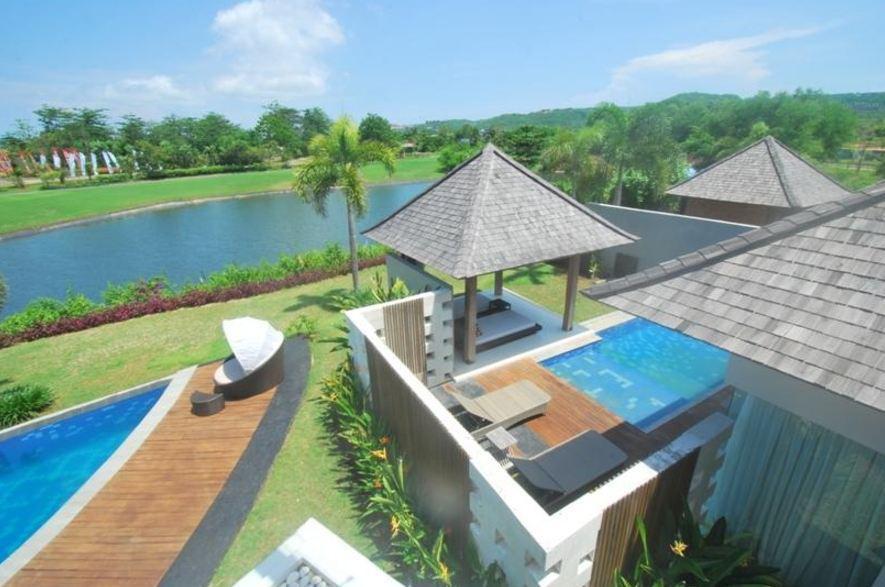 Water Edge Villa By Soscomma Hotel Di Pecatu Skyscanner