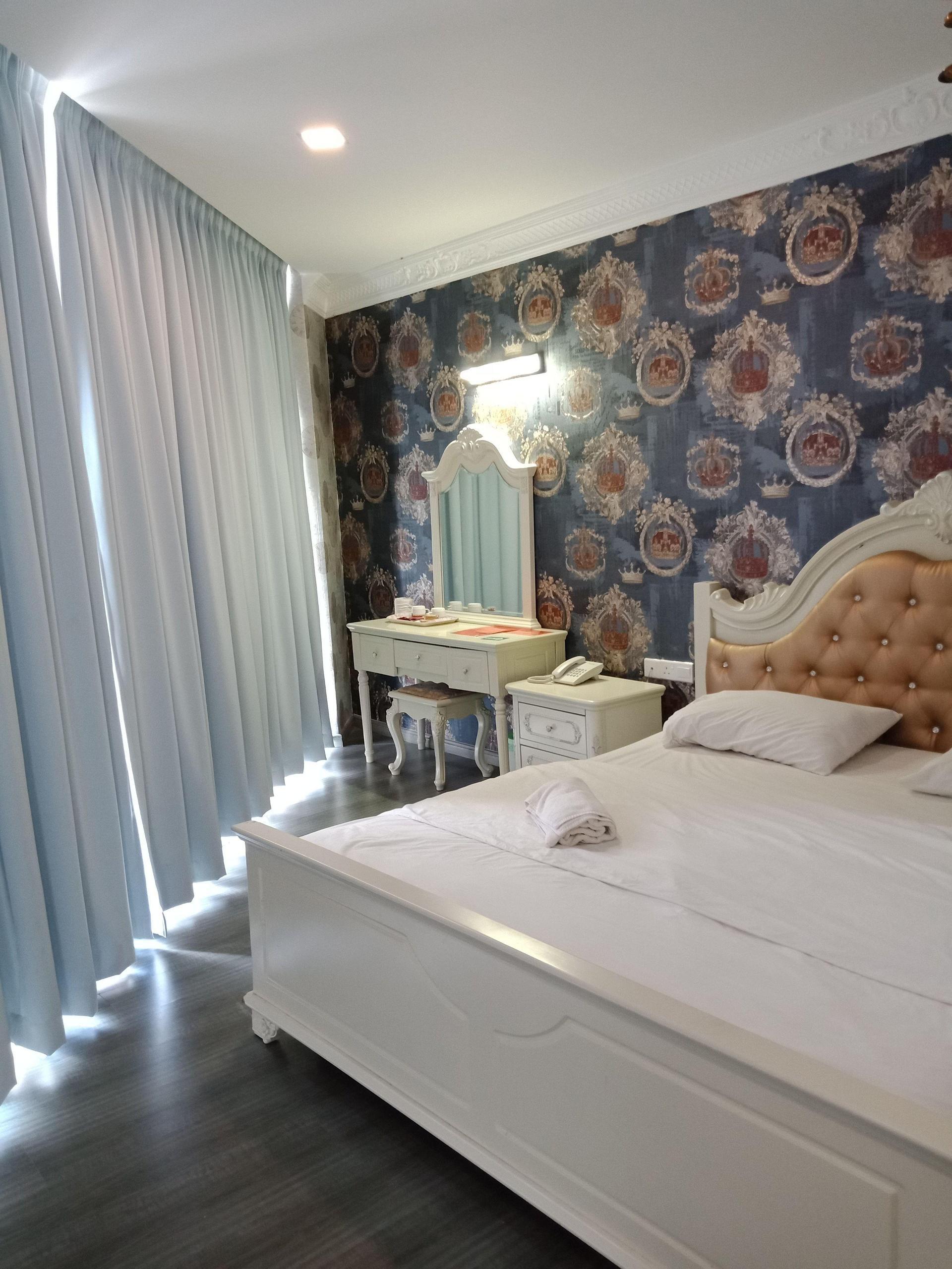 Oyo 43991 La Putri Boutique Hotel Bangi Hotel Di Bandar