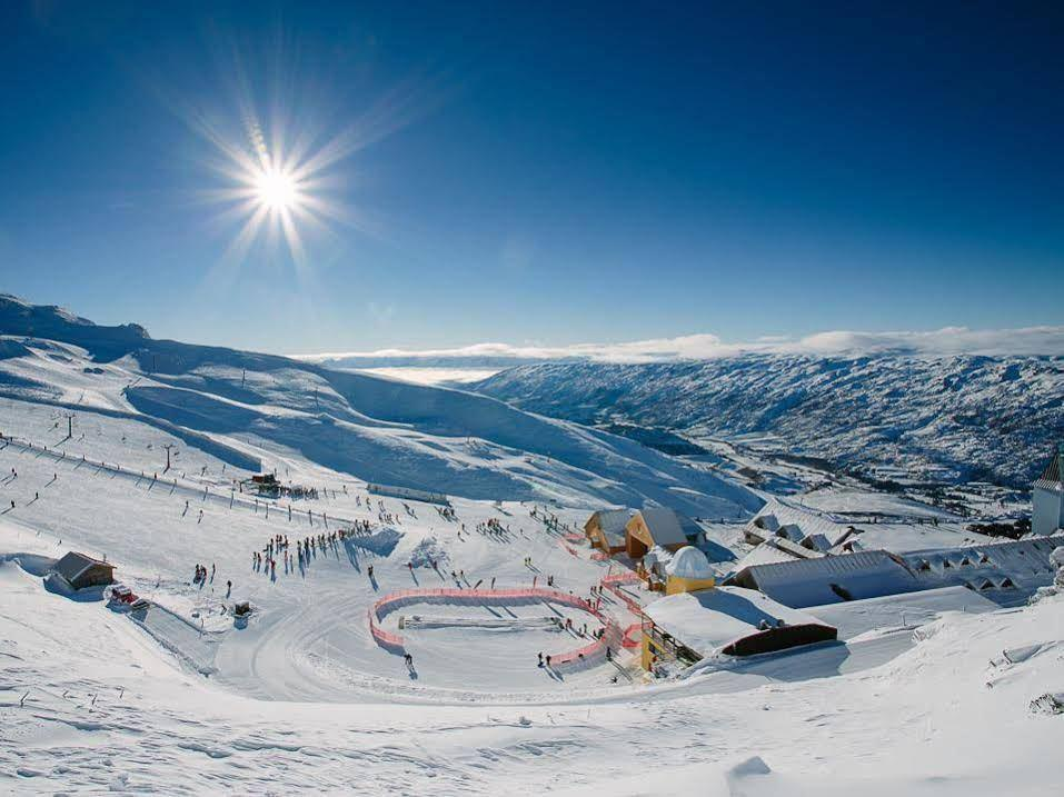 Cardrona Alpine Apartments Hotel Skyscanner