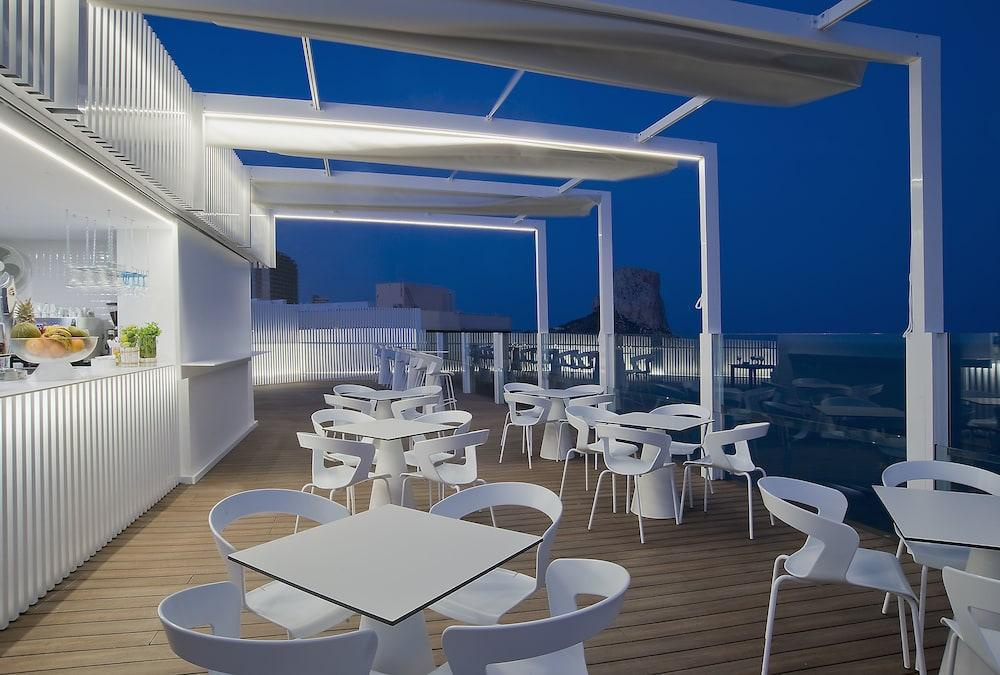 Hotel Bah Aa Calpe By Pierre Vacances Calpe Hotels