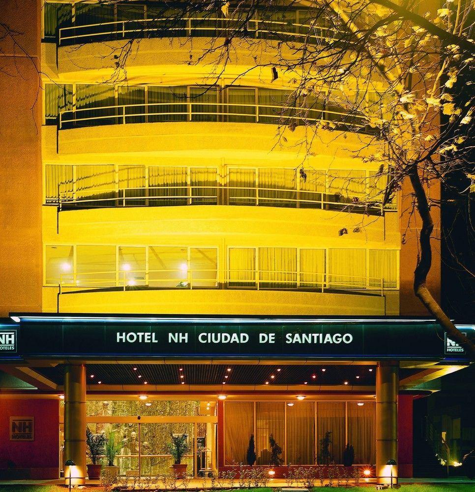 NH Ciudad de Santiago - Skyscanner Hotels