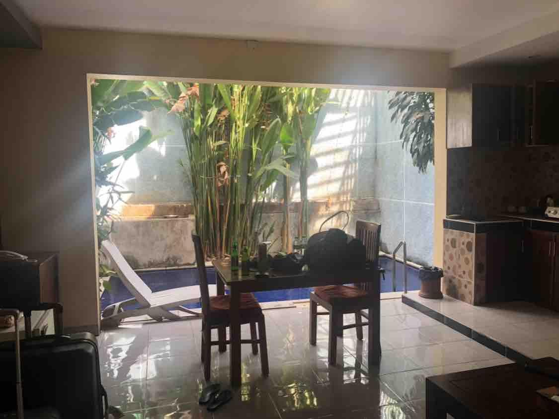 The Sesari Jimbaran Hotel Di Jimbaran Skyscanner