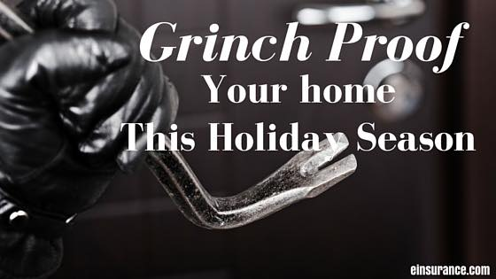 Grinch-Proof Your Home for the Holidays