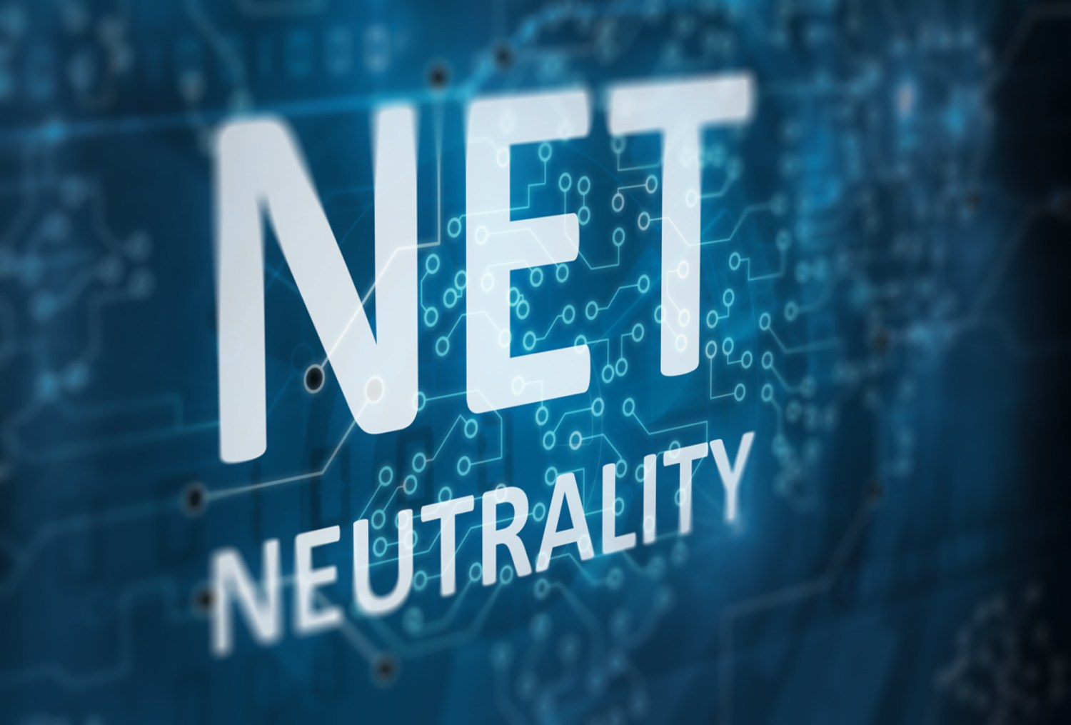 how the repeal of net neutrality might affect health care