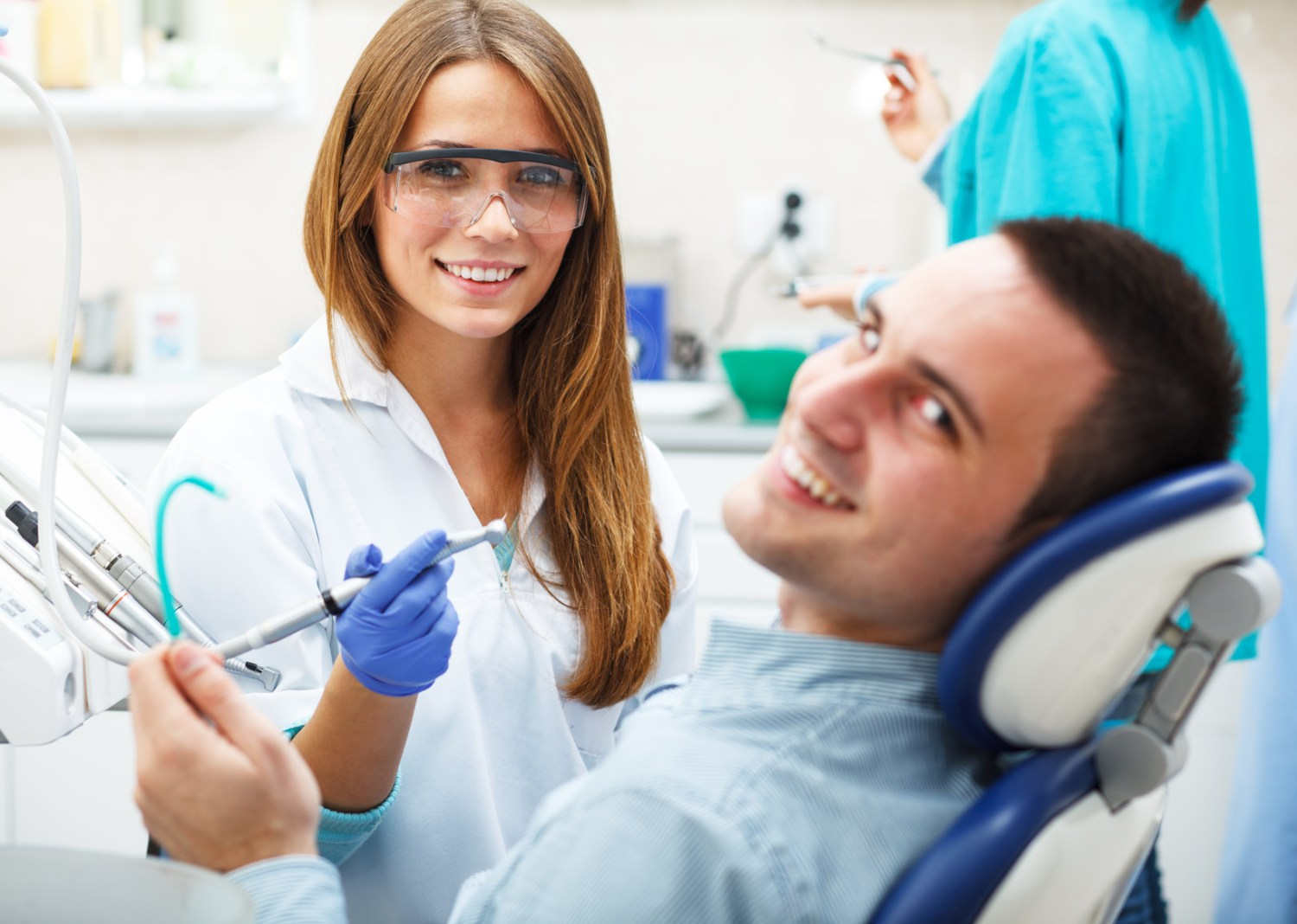 why you need a dental checkup