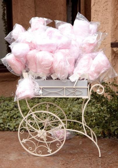 Joan Allen Weddings