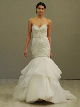 Hayley Paige Spring 2016 Bridal 1