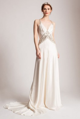 Temperley London Spring Summer 2016 Bridal 1