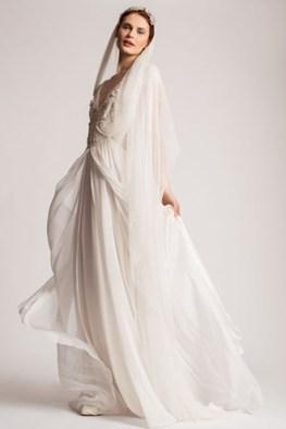 Temperley London Spring Summer 2016 Bridal 2