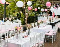 Outdoor wedding venues in Singapore: Gorgeous garden and