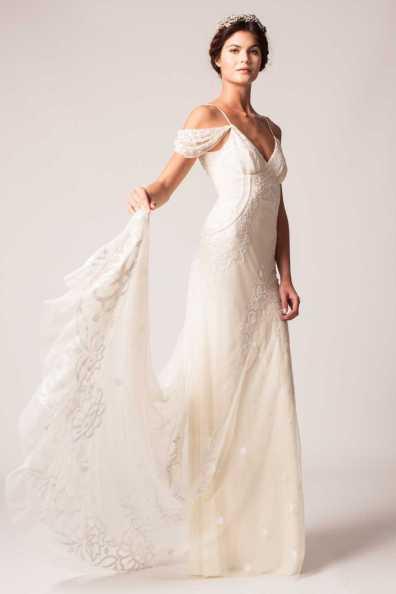 Temperley Peri Dress