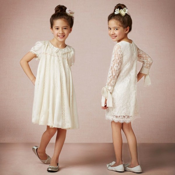 Kids' Clothes In Singapore Flower Girl