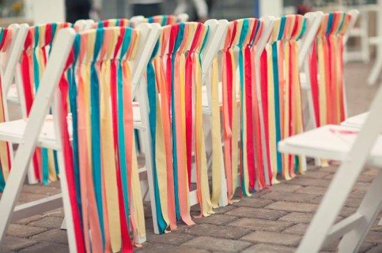 Wedding decor inspiration: 10 colourful rainbow decoration ideas Honeybrides