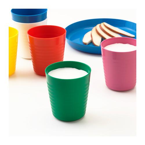 18 piece plate bowl cup set dishwasher