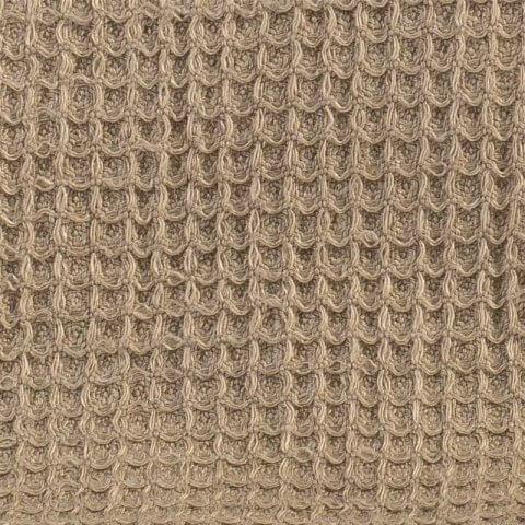 ANICHINI  Lukina Linen Waffle Weave Fabric ByTheYard