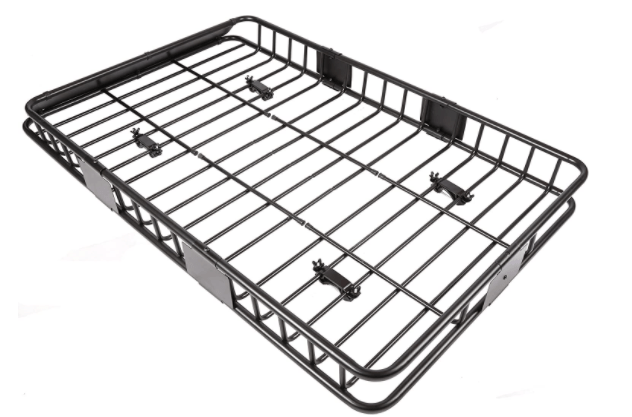 Best Waterproof Cargo Box : Reviews And Buying Guides 2021