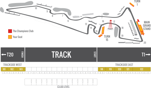 small resolution of 2019 f1 usgp tickets multi turn tickets cota seating diagram