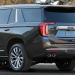 Coming Soon Introducing The 2021 Gmc Yukon What S New