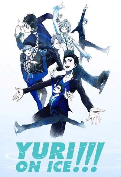 Yuri On Ice Sub Indo : Yuri!!!, Season, (sub), Wakanim.TV