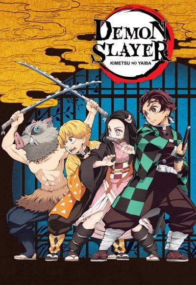 Demon Slayer Episode 10 : demon, slayer, episode, Demon, Slayer:, Kimetsu, Yaiba, Season, Wakanim.TV