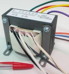 multi tap power transformer 280va [ 2448 x 1836 Pixel ]