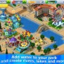 Rollercoaster Tycoon 4 Mobile By Atari Inc