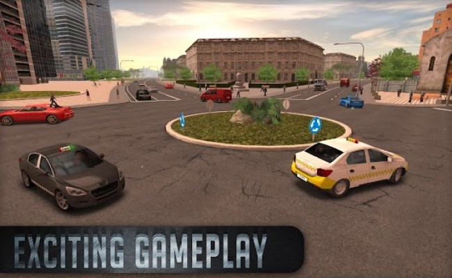 Best 10 Taxi Driving Simulator Games Appgrooves