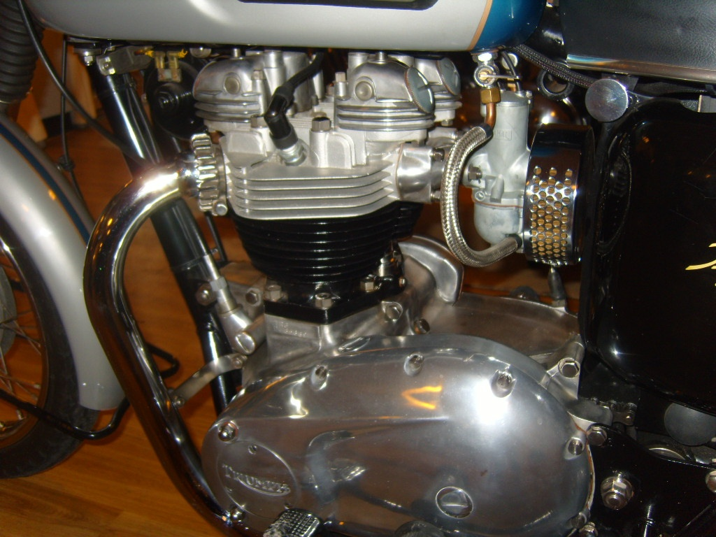 hight resolution of triumph motorcycle vintage archive
