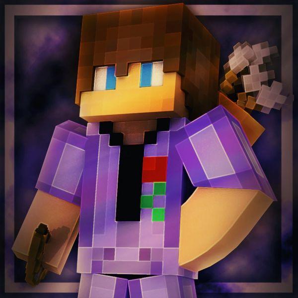 Minecraft 64x64 Icon