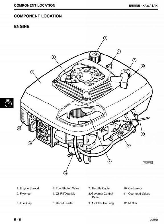 John deere jx75 repair manual