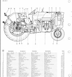 massey ferguson tractor starter wiring [ 1234 x 1744 Pixel ]