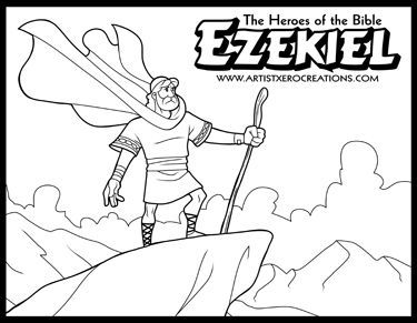 Isaiah 6 Seraphim Coloring Pages Coloring Pages