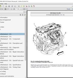 saturn vue 2007 2008 2009 2010 repair manual autoservicerepair saturn vue repair diagrams [ 1252 x 1014 Pixel ]