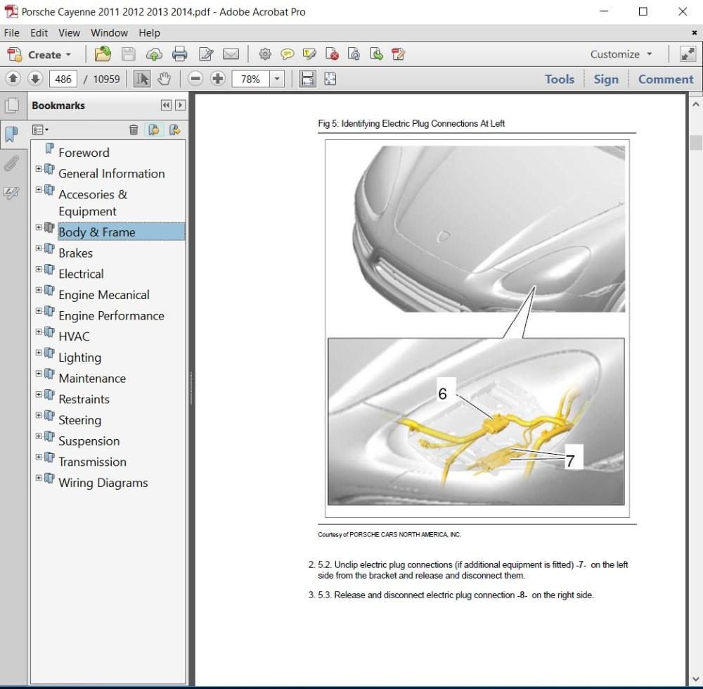 medium resolution of service manual covers