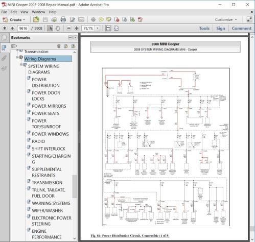small resolution of mini cooper 2002 2003 2004 2005 2006 2007 2008 repair mini cooper 2003 accessories 2003 mini cooper door lock wiring diagram