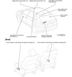 free 2010 lexus rx350 oem electrical wiring diagram pdf  [ 1526 x 2160 Pixel ]