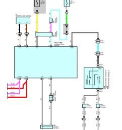 free 2010 lexus rx350 oem electrical wiring diagram contents [ 1526 x 2160 Pixel ]