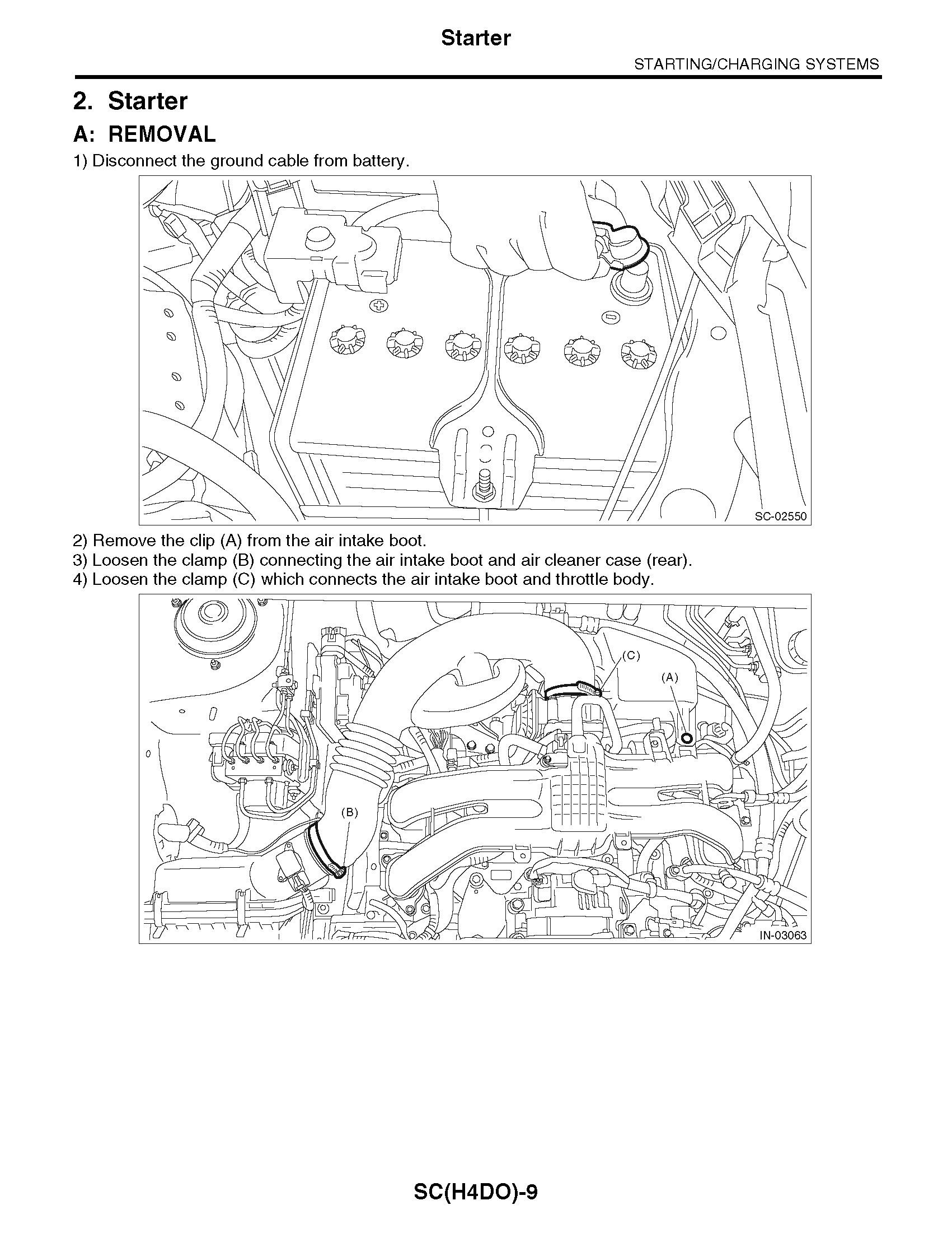 subaru xv user wiring diagram
